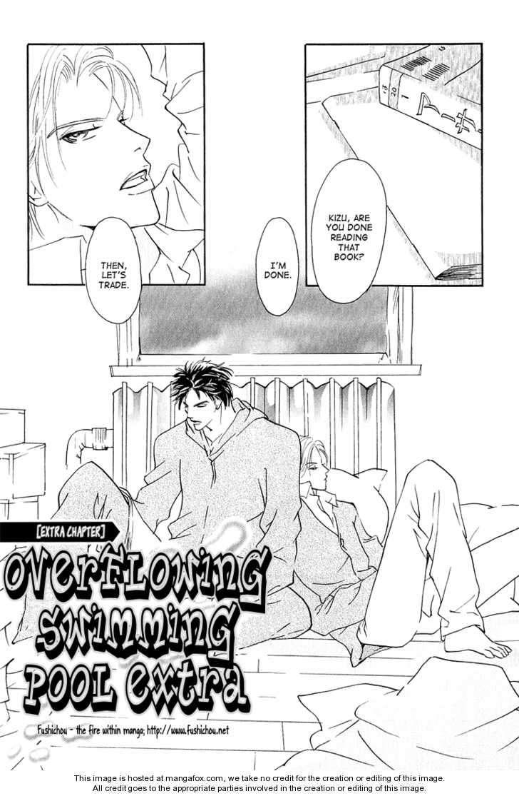 Watashi no Kakurega e Douzo 5 Page 3