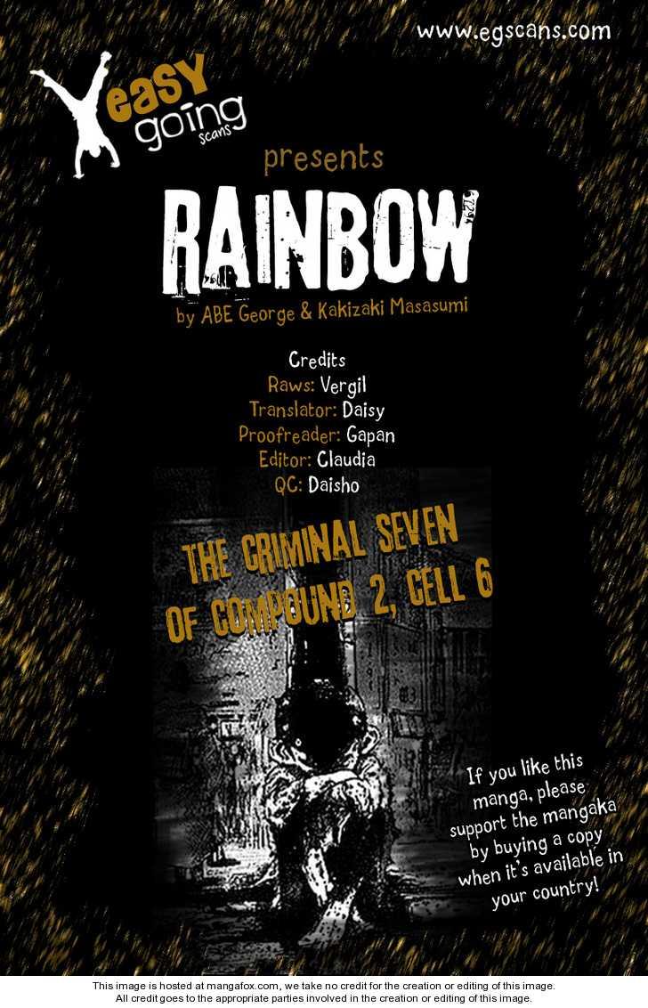 Rainbow 14 Page 1