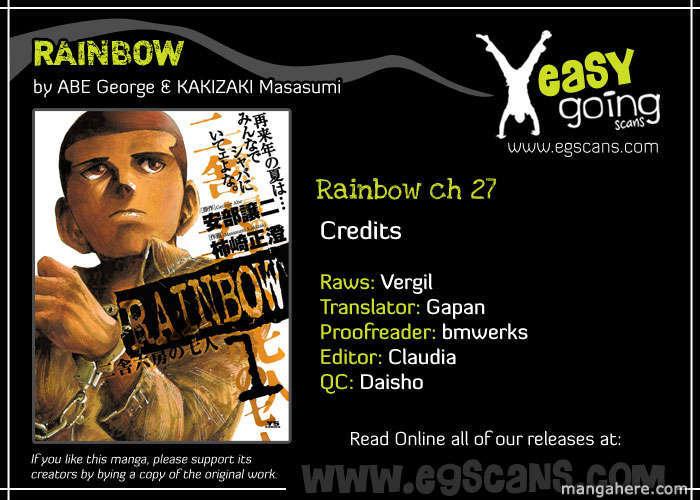 Rainbow 27 Page 1