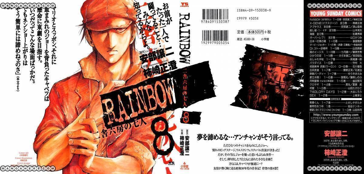 Rainbow 74 Page 1