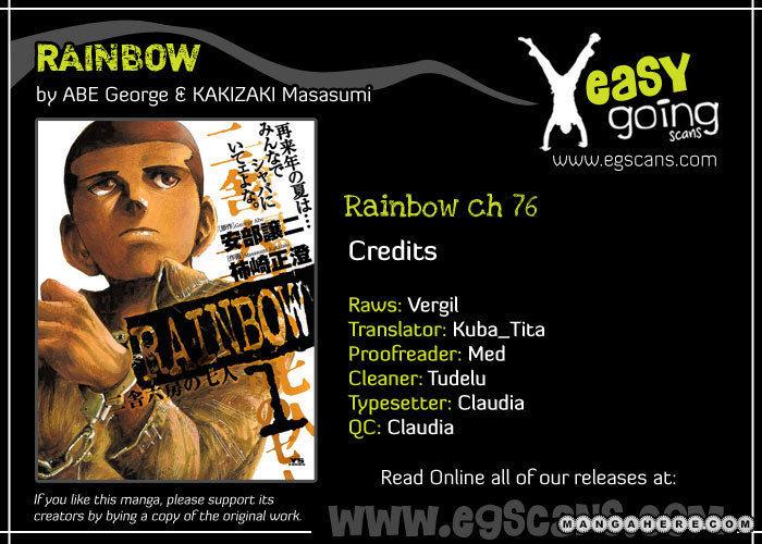 Rainbow 76 Page 1