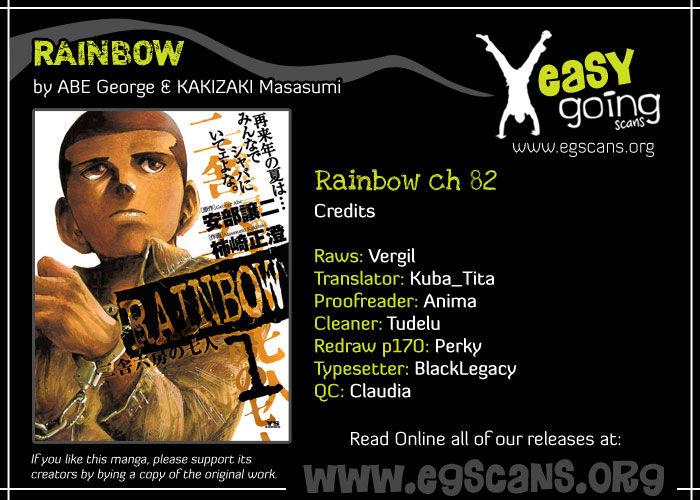 Rainbow 82 Page 1