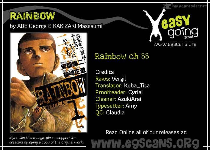 Rainbow 88 Page 1