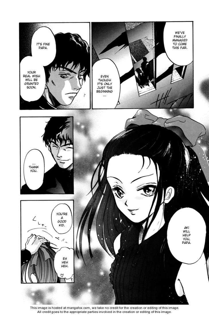 Megami Ibunroku - Persona 5 Page 2