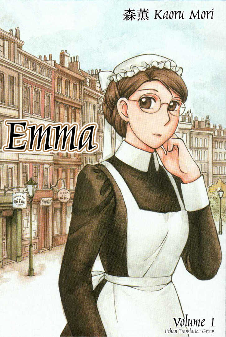 Emma 1 Page 1