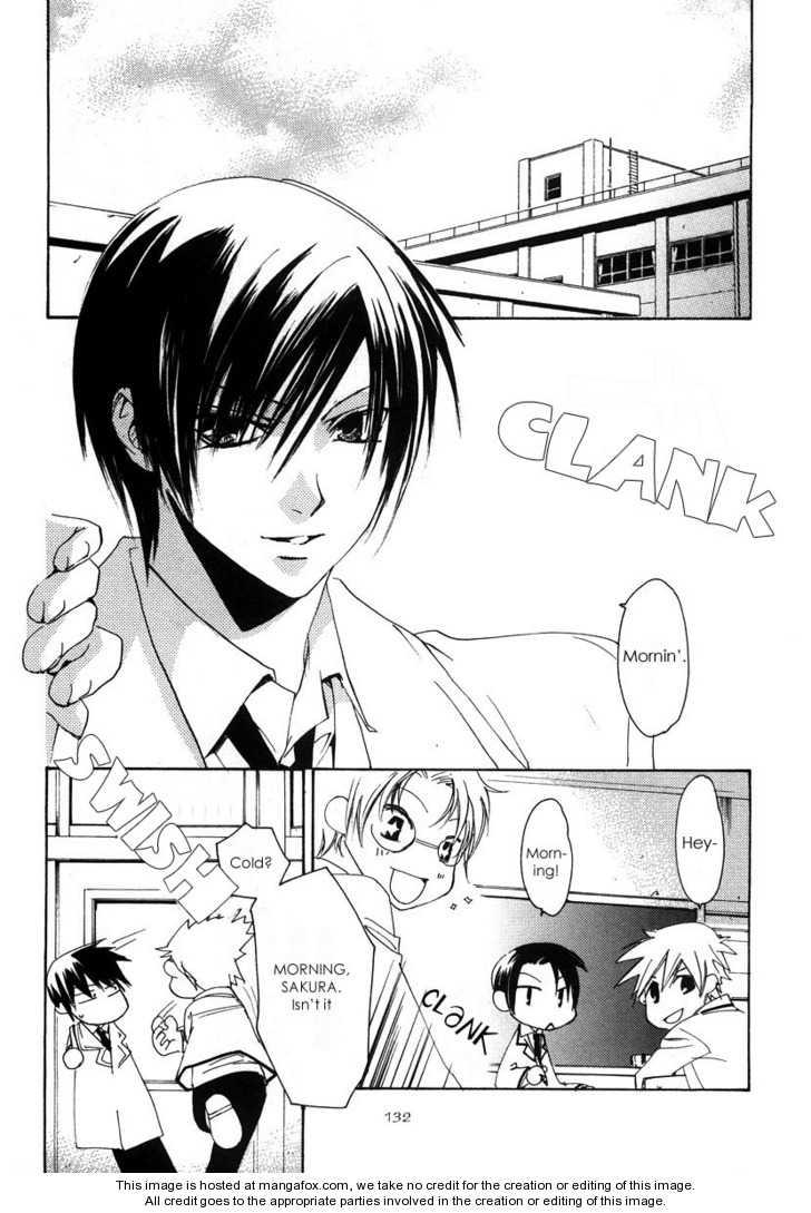Hatsukoi Elegy 5 Page 2