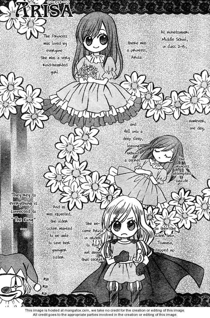 Arisa 8 Page 2