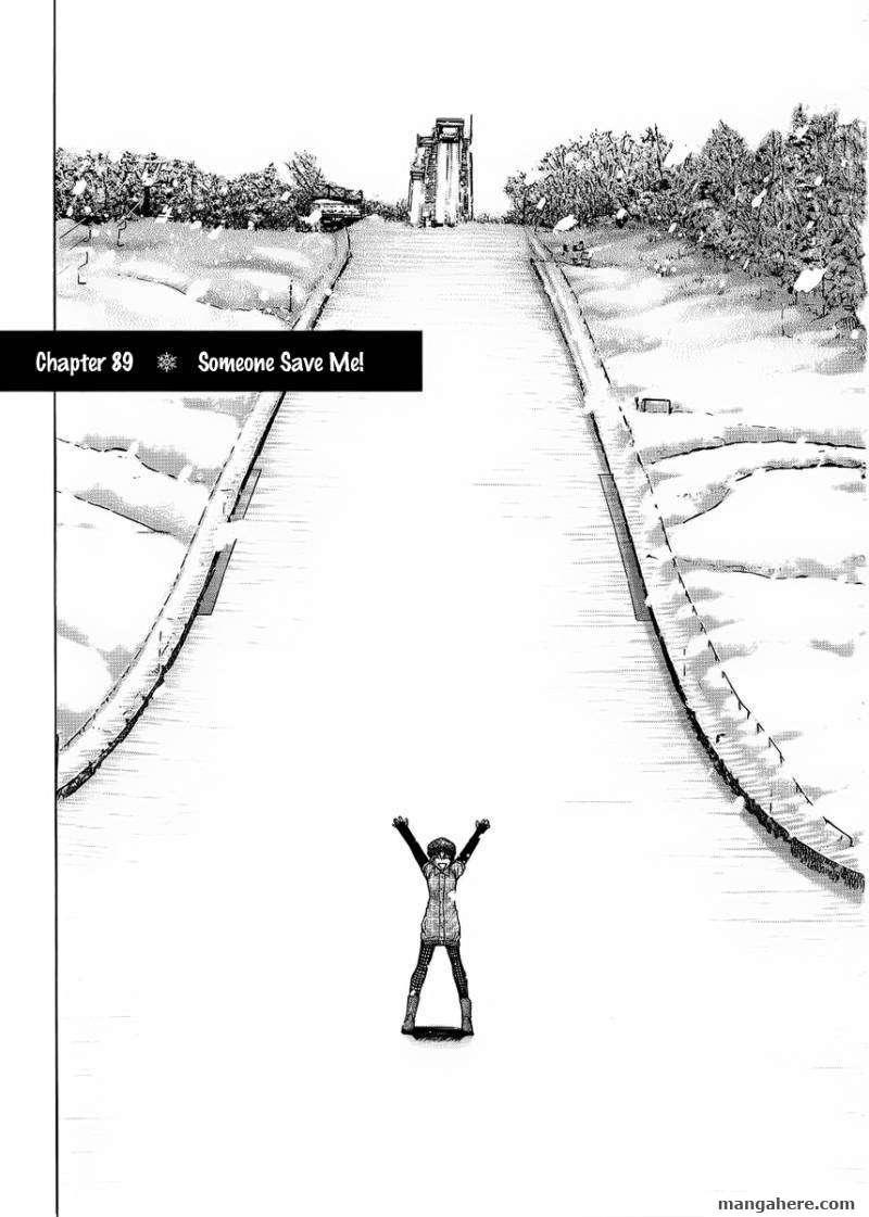 Nononono 89 Page 1