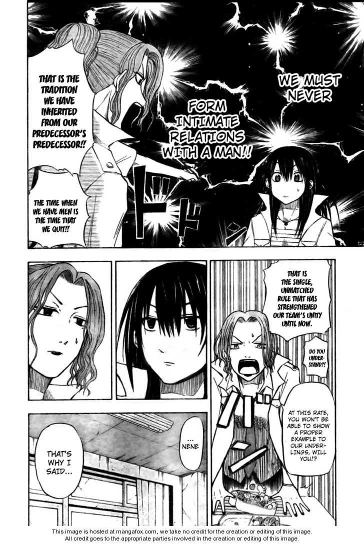 Beelzebub 16 Page 4