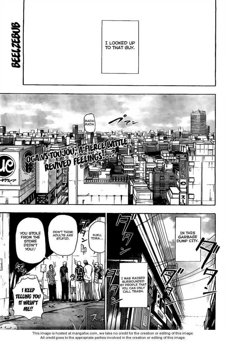 Beelzebub 37 Page 1