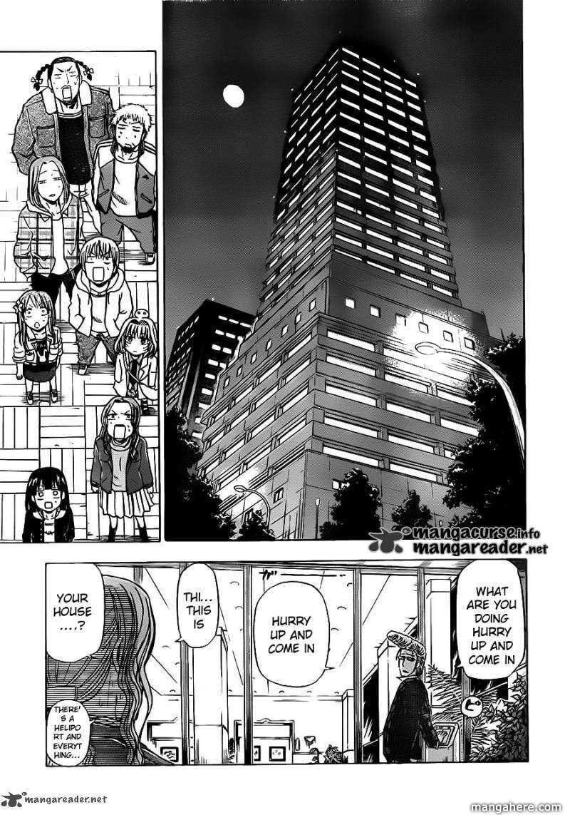 Beelzebub 95 Page 5