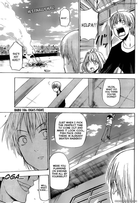 Beelzebub 106 Page 3