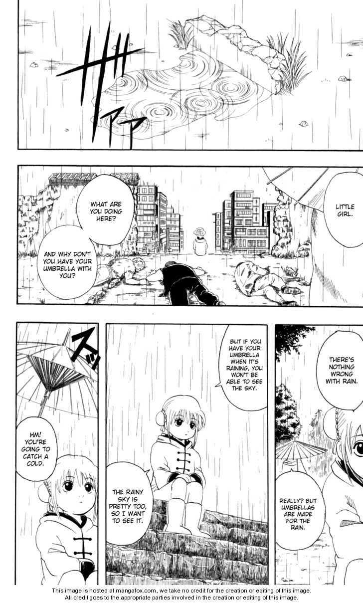 Gintama 59 Page 3