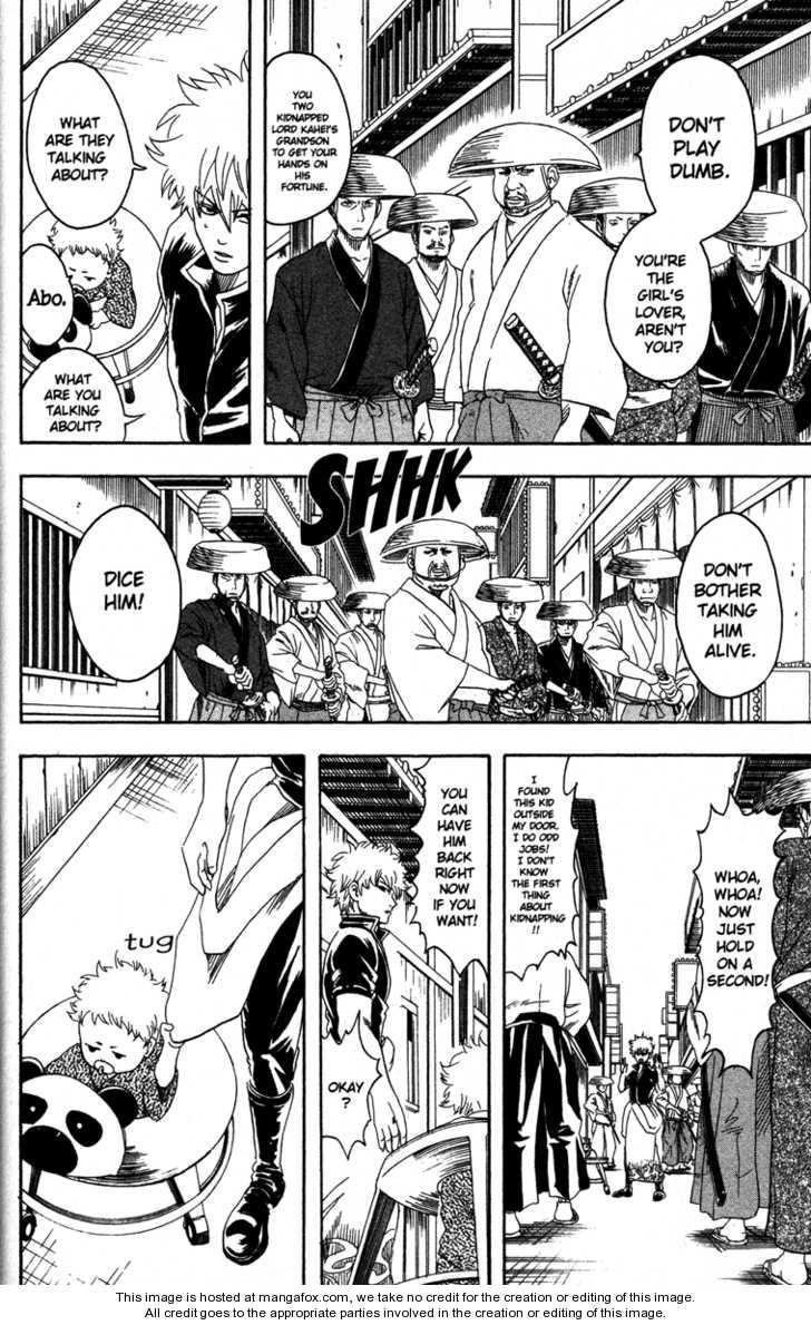Gintama 78 Page 4