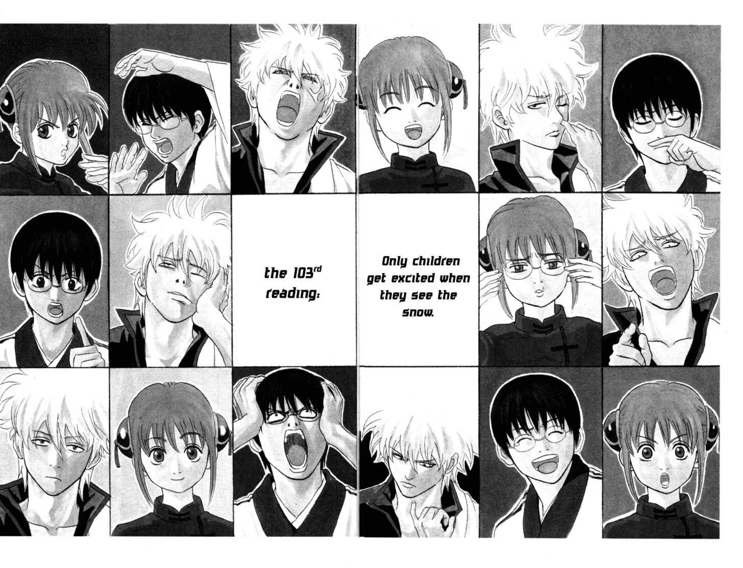 Gintama 103 Page 2