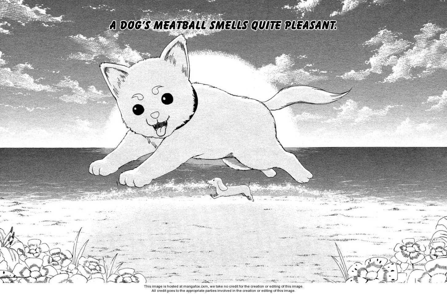 Gintama 126 Page 3