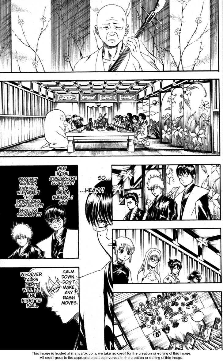 Gintama 139 Page 3
