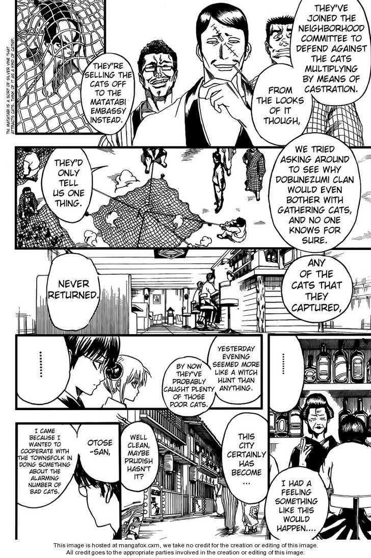 Gintama 278 Page 2