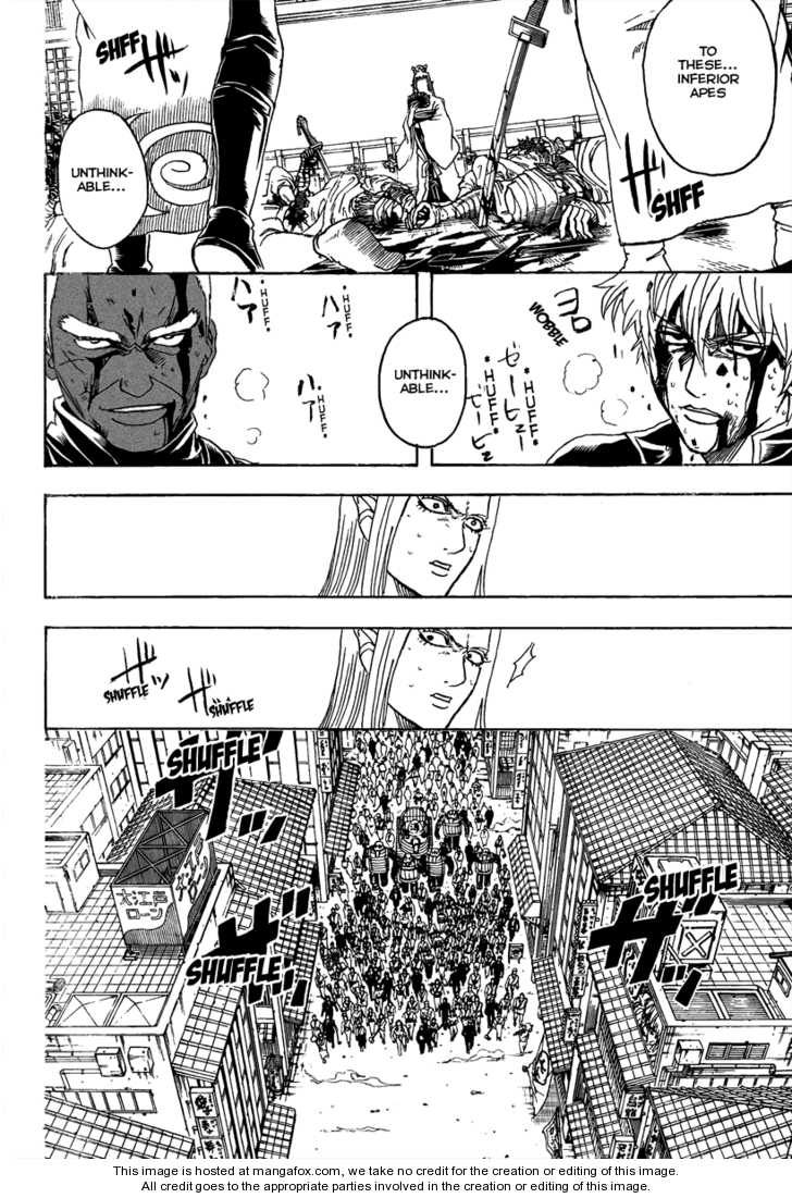 Gintama 308 Page 2