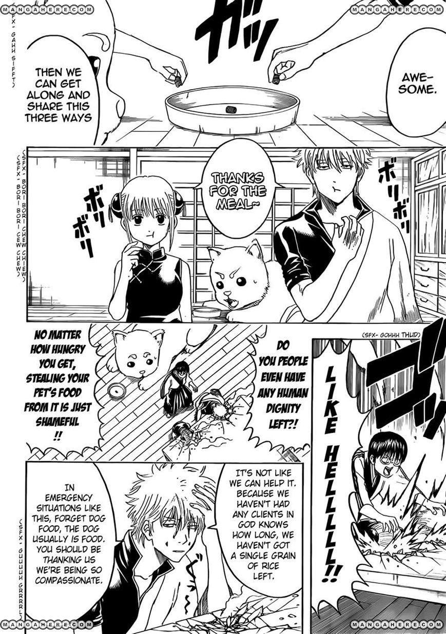 Gintama 401 Page 2