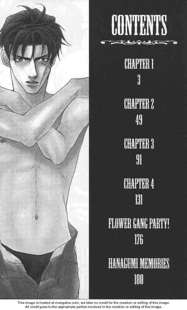 Hanagumi Ninkyouden 1 Page 2