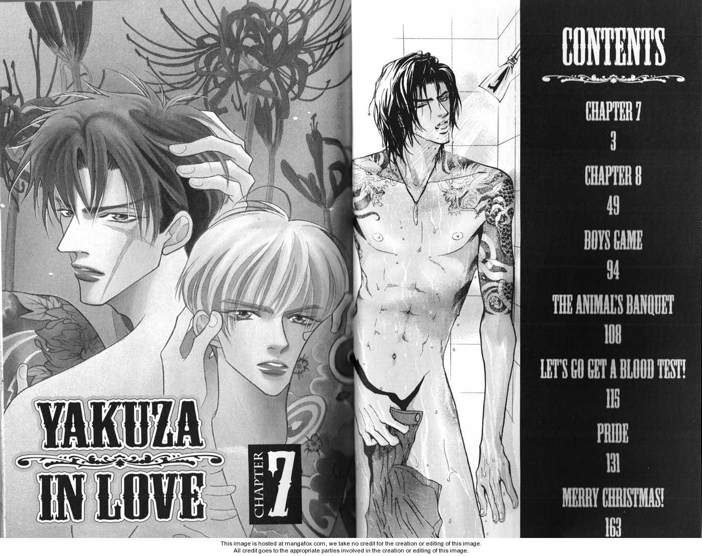 Hanagumi Ninkyouden 7 Page 2
