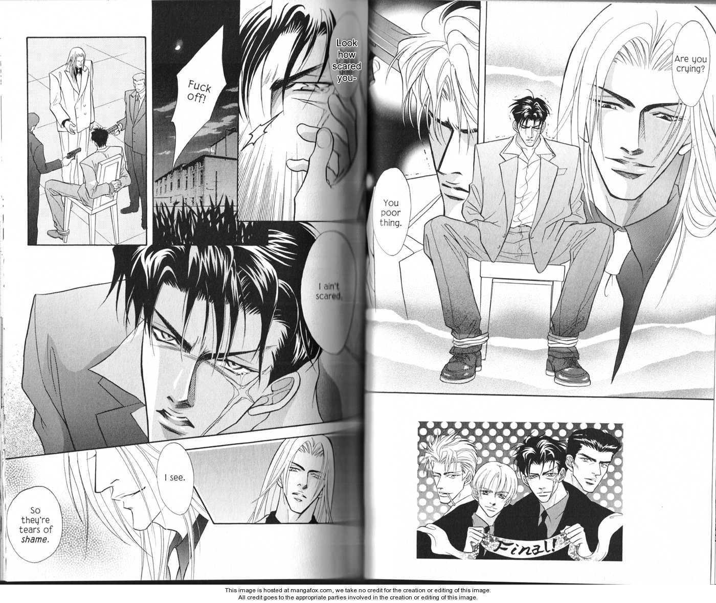 Hanagumi Ninkyouden 8 Page 2