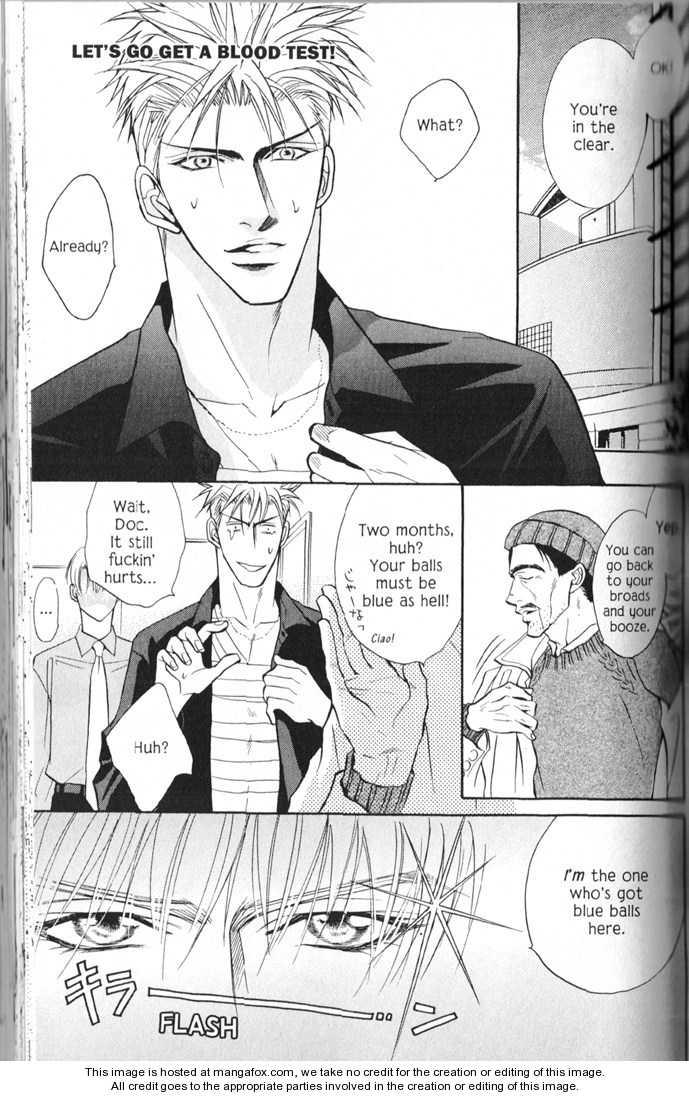 Hanagumi Ninkyouden 8.3 Page 1