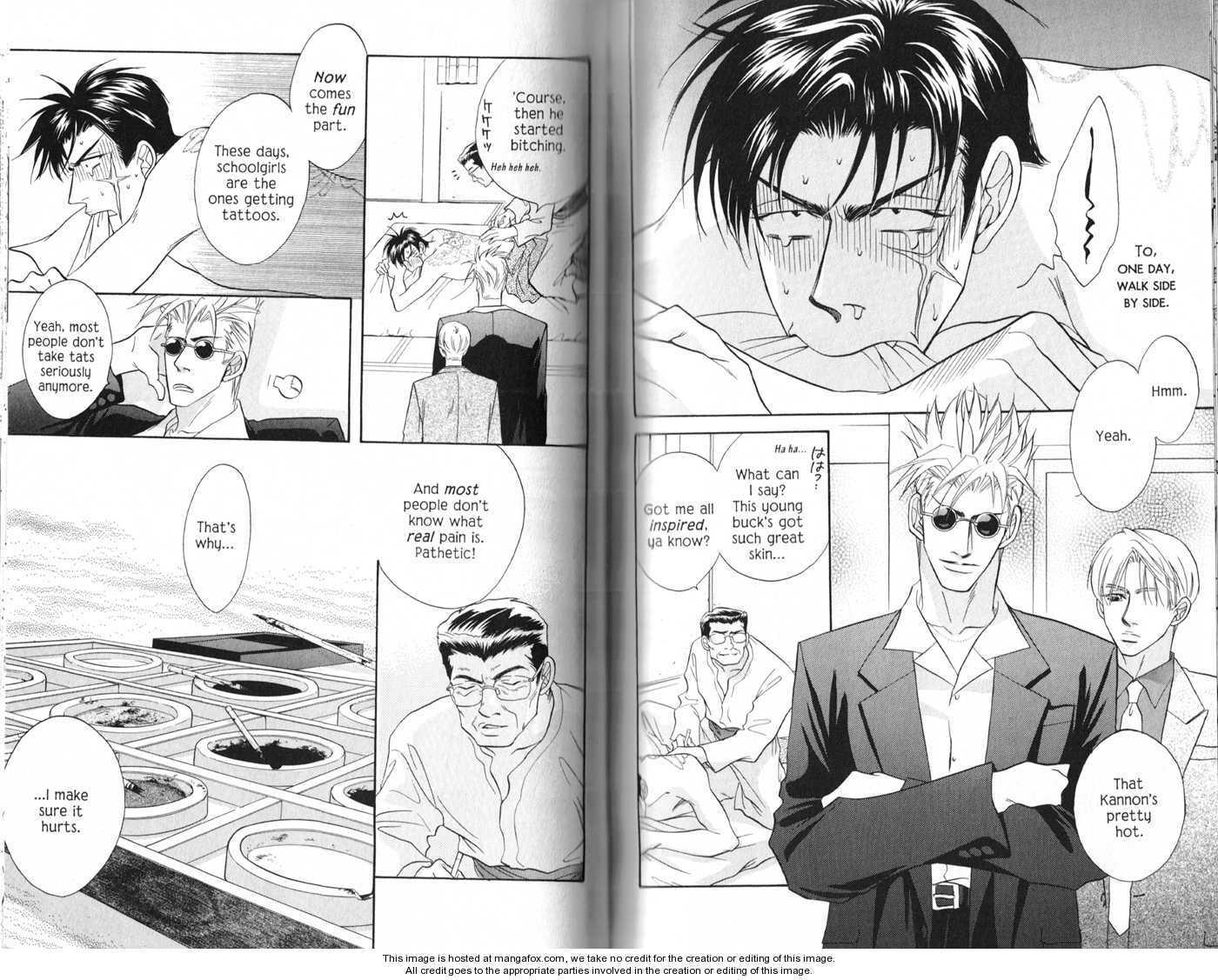 Hanagumi Ninkyouden 8.4 Page 2