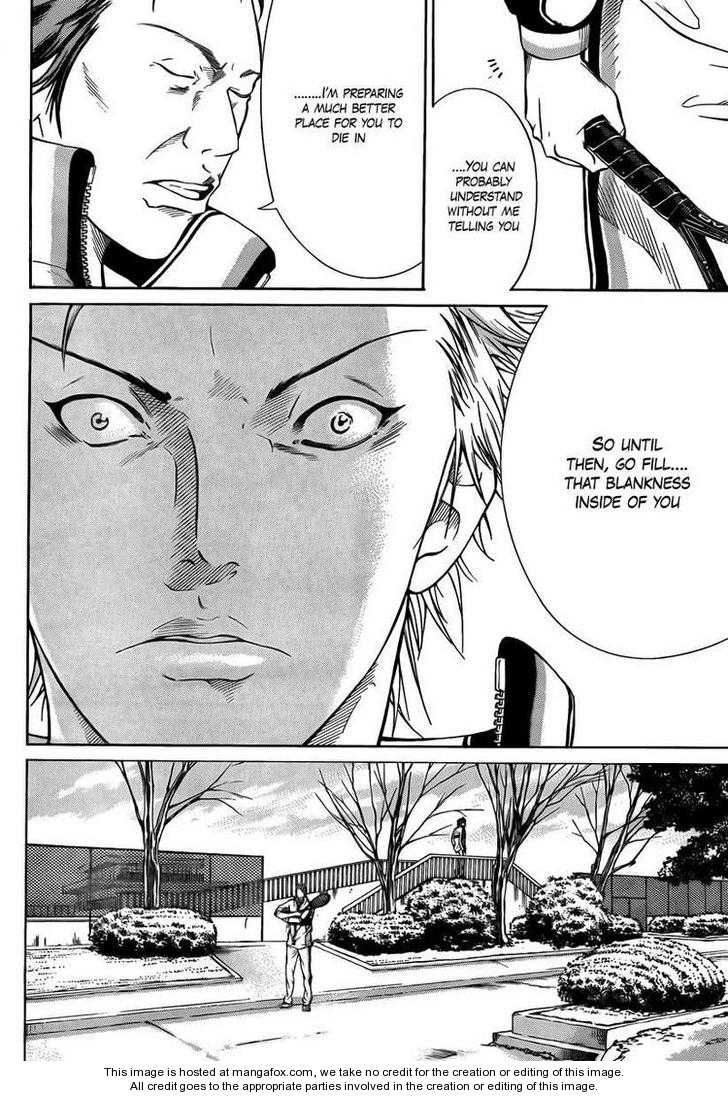 New Prince of Tennis 29 Page 2