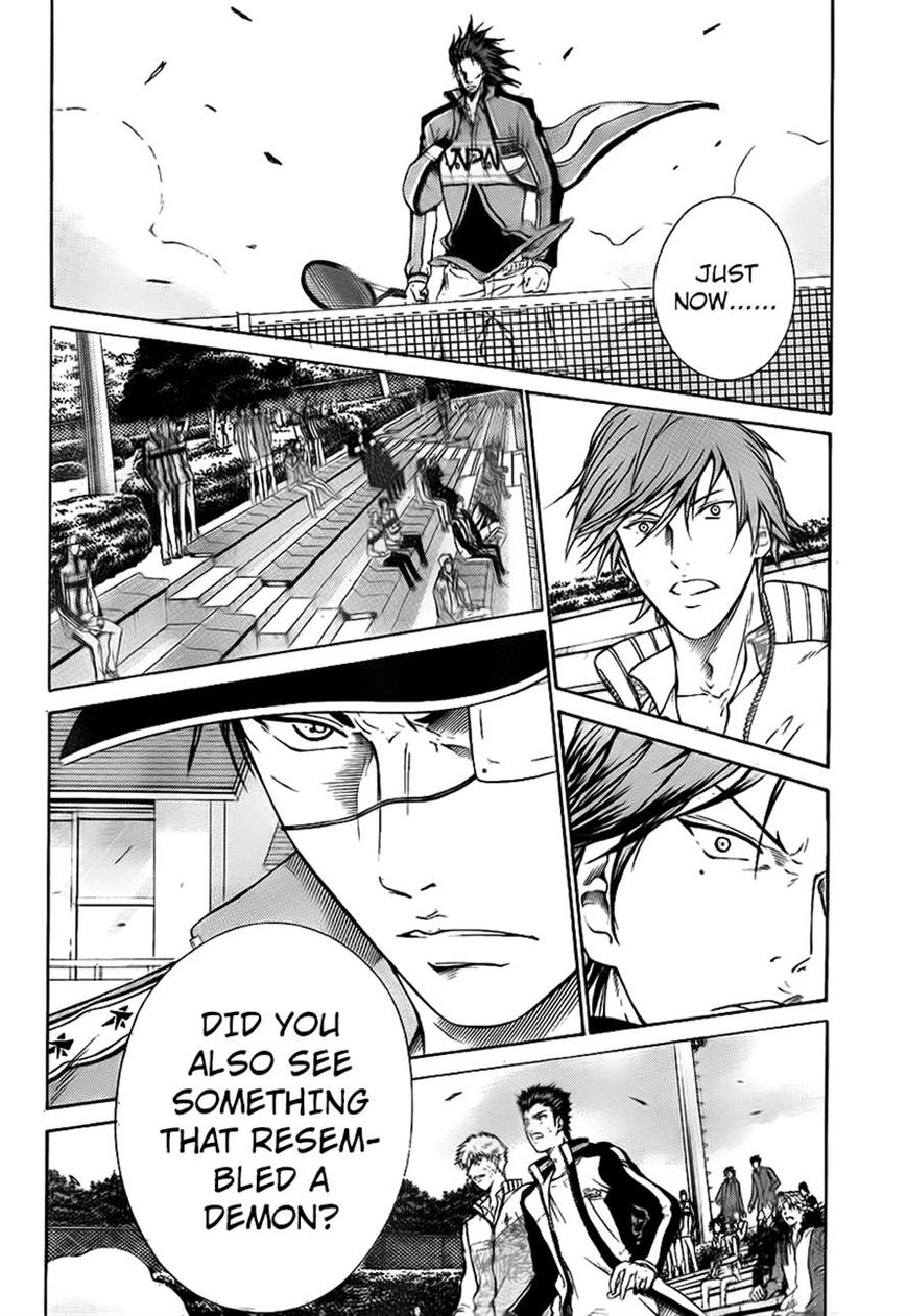 New Prince of Tennis 96 Page 2