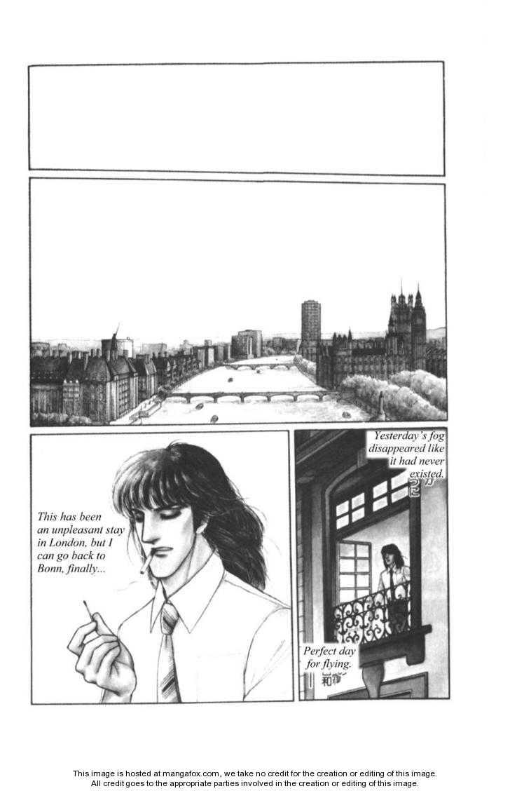 Eroica Yori Ai wo Komete 11.1 Page 2