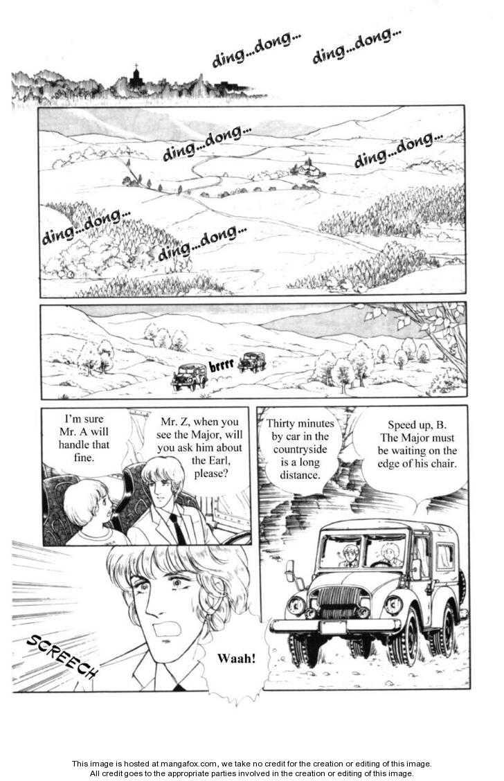 Eroica Yori Ai wo Komete 11.2 Page 2