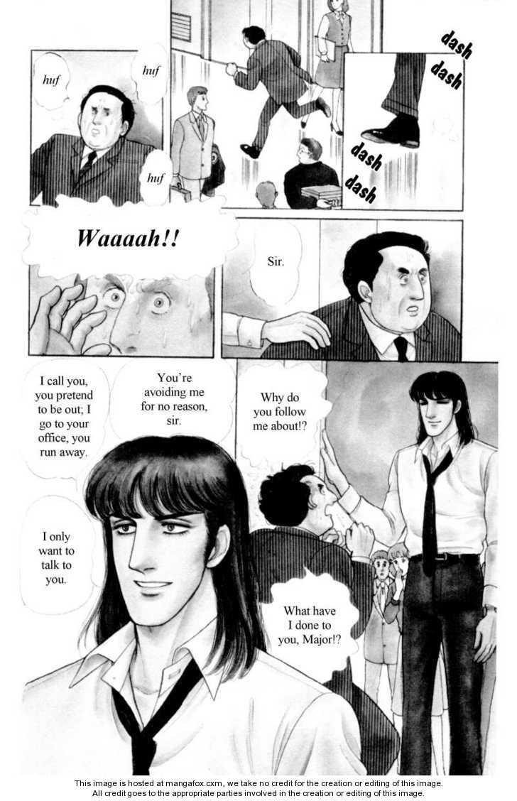 Eroica Yori Ai wo Komete 12.4 Page 2