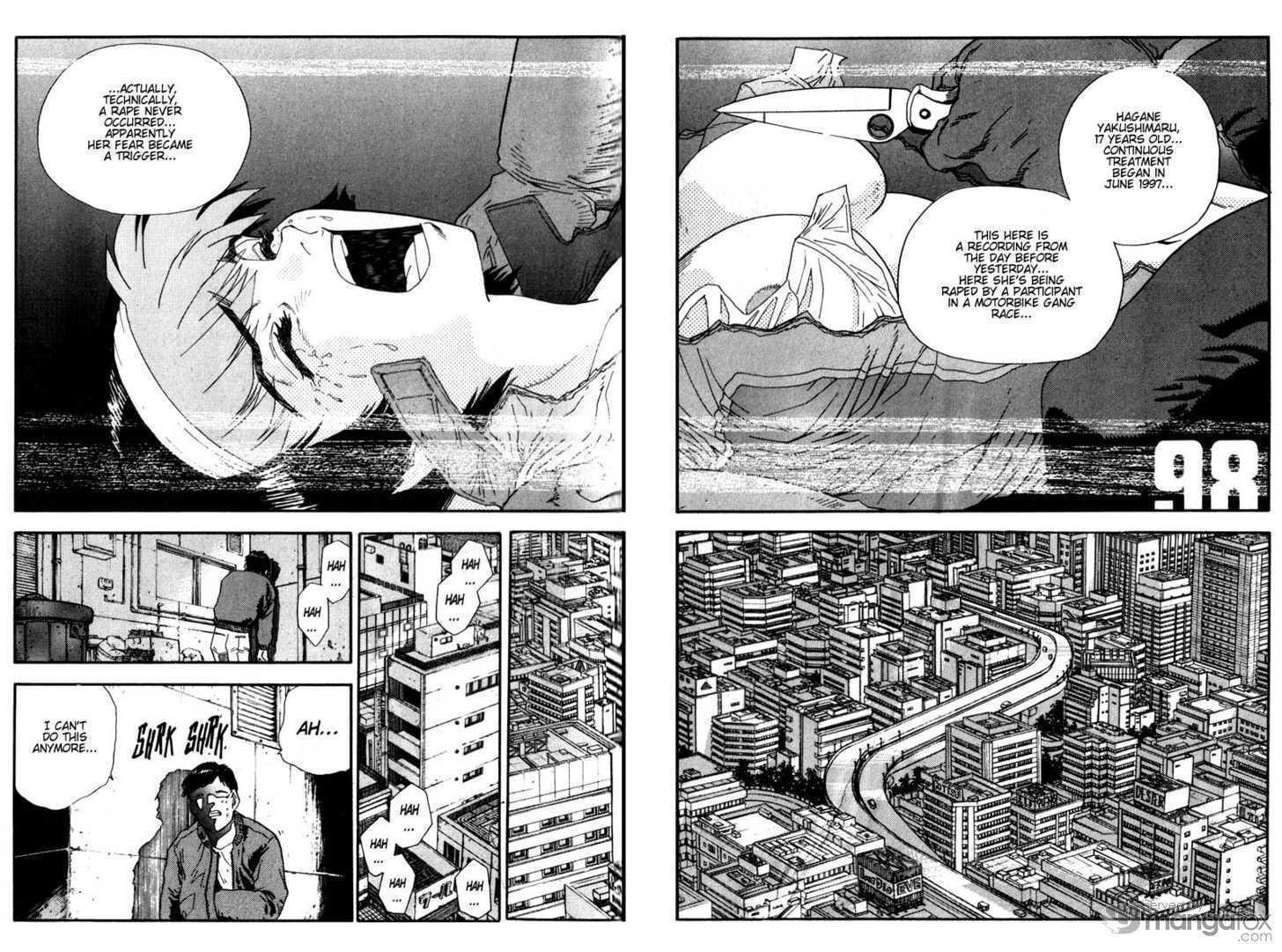Hagane 3 Page 2