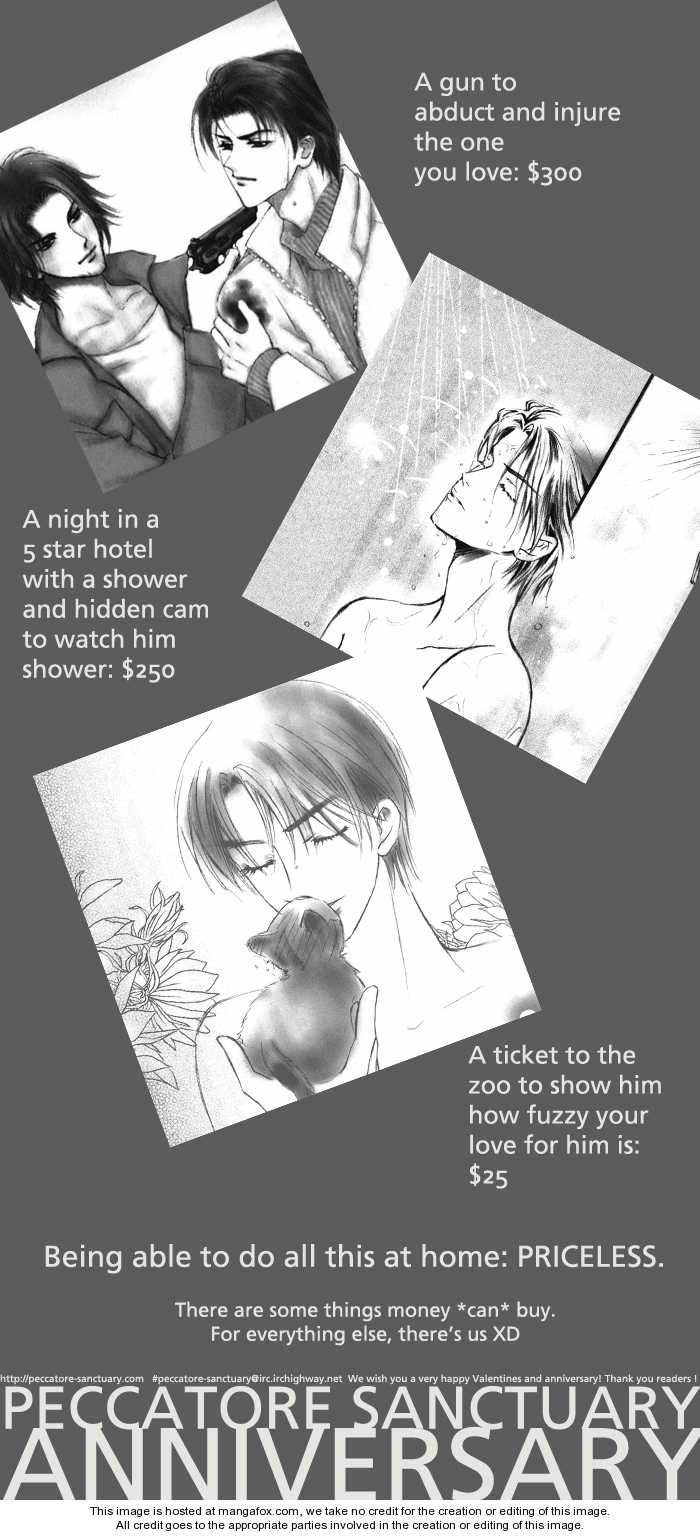 Migite ni Juu, Hidarite ni Ai. 3.2 Page 2