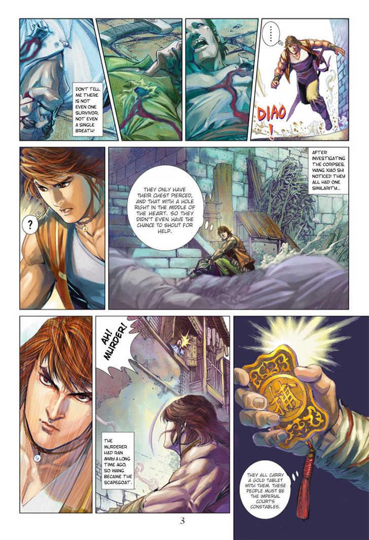 Hero 2 Page 3