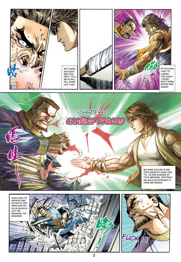 Hero 3 Page 2