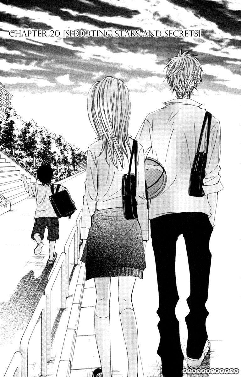 Tonari no Atashi 20 Page 3
