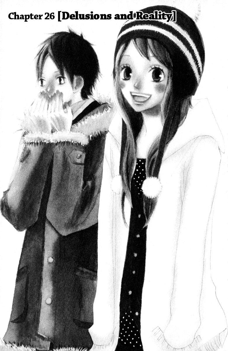 Tonari no Atashi 26 Page 2