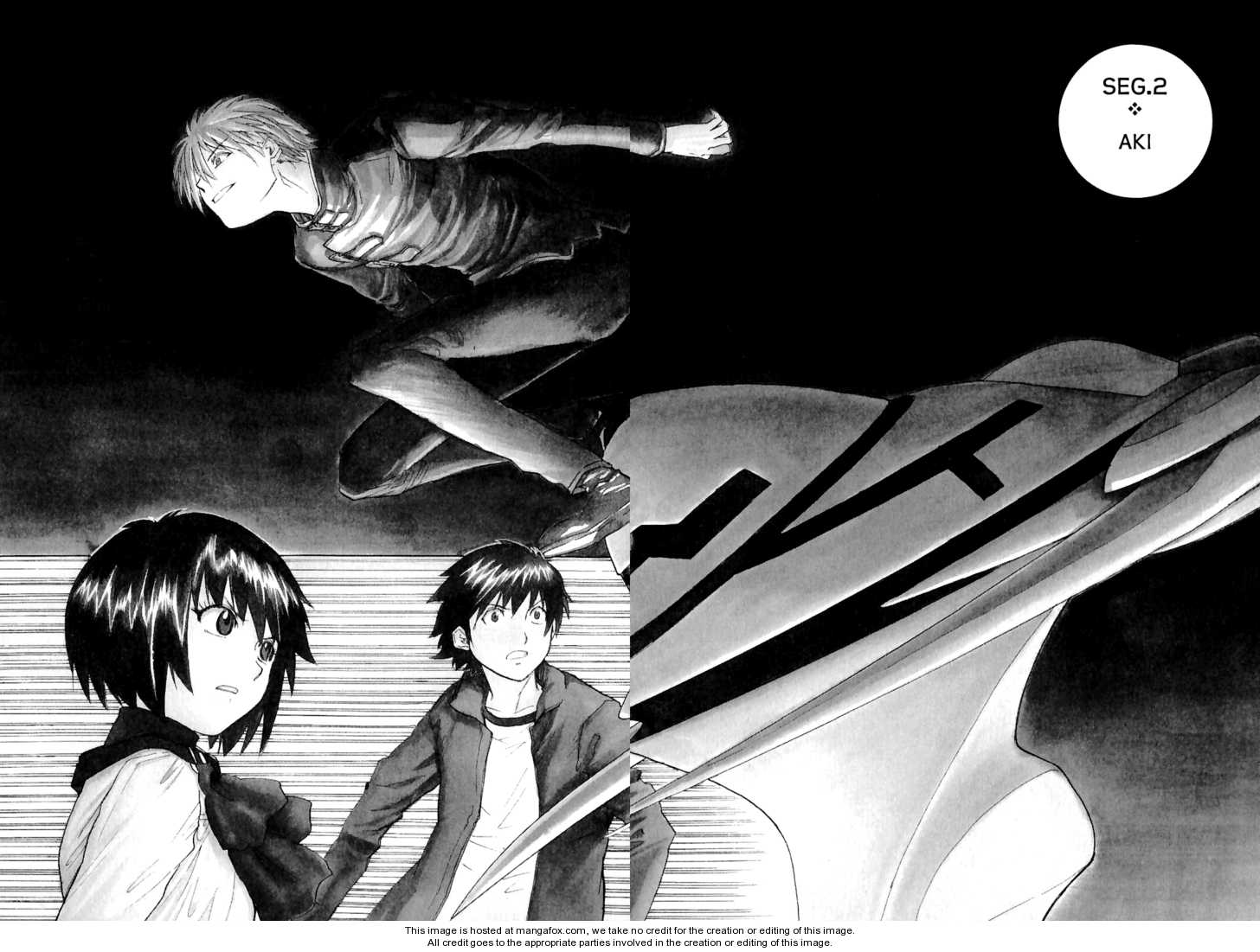Kamisama Dolls 2 Page 3