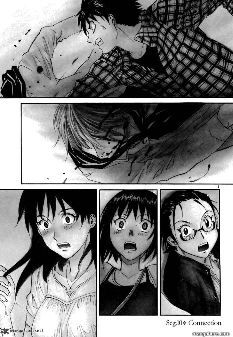 Kamisama Dolls 10 Page 2