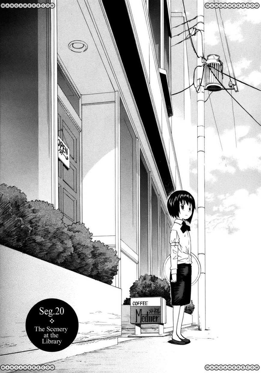 Kamisama Dolls 20 Page 2