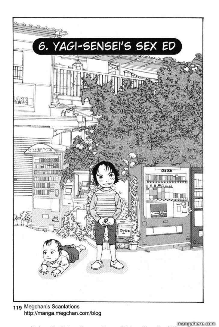 Kodomo no Kodomo 6 Page 1