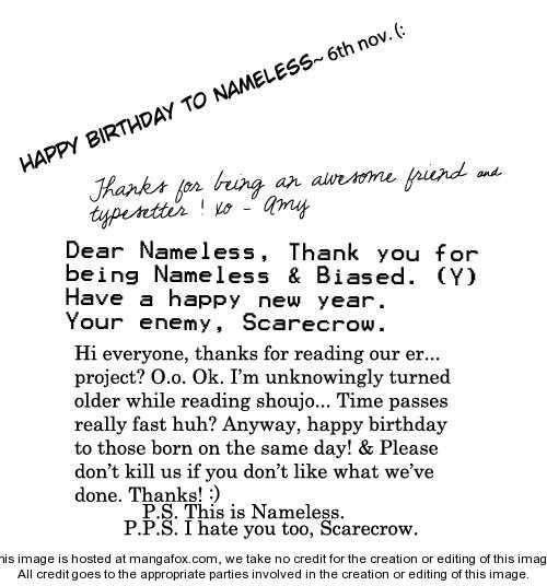 Kimi ja Nakya Dame Nanda 9 Page 2