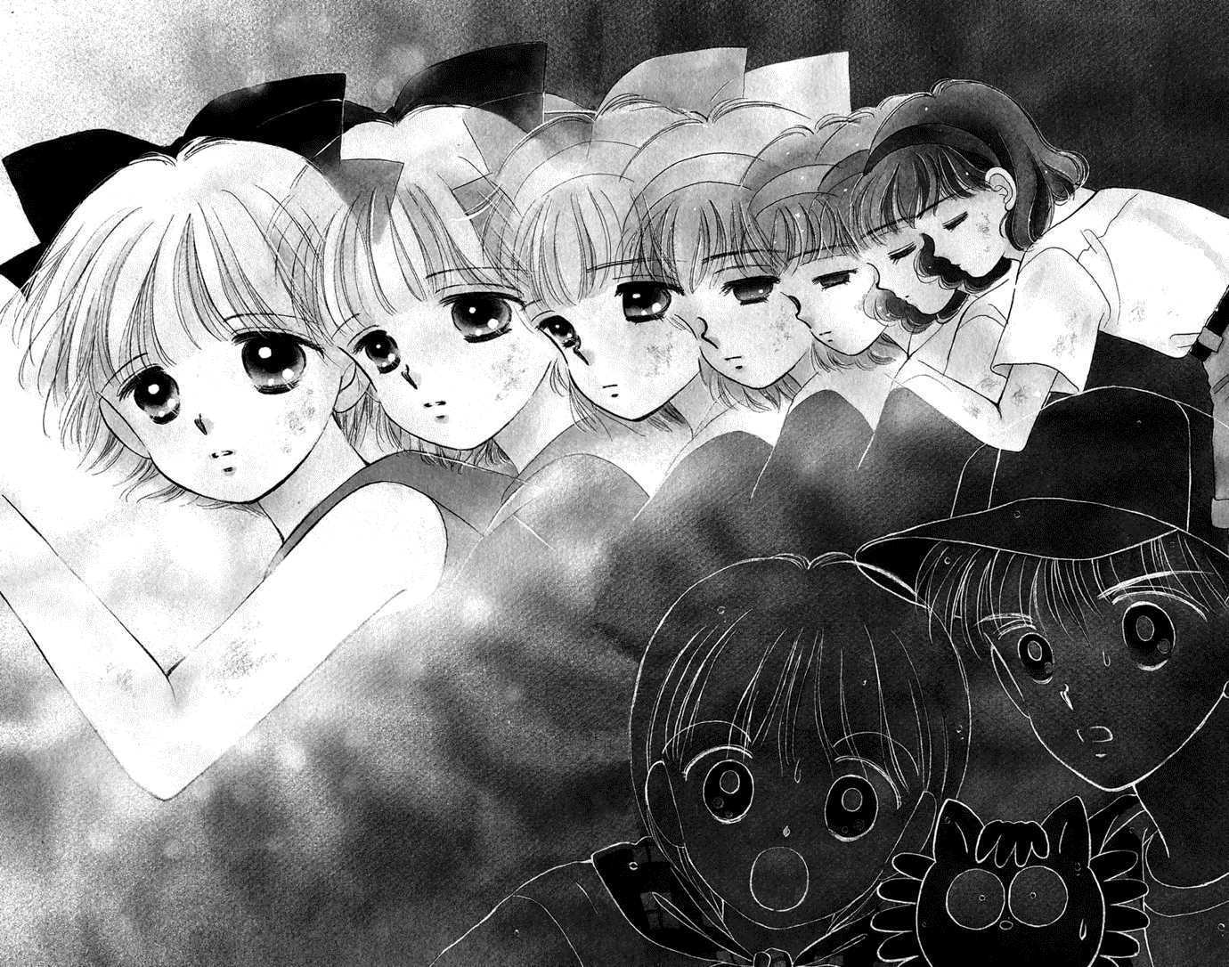 Hime-chan no Ribbon 20 Page 2