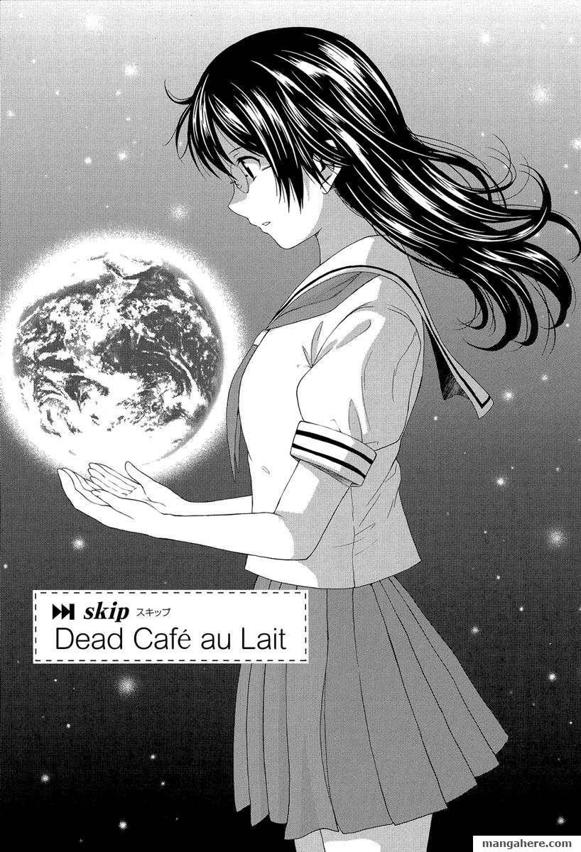 Gyakusou Shoujo 7 Page 1