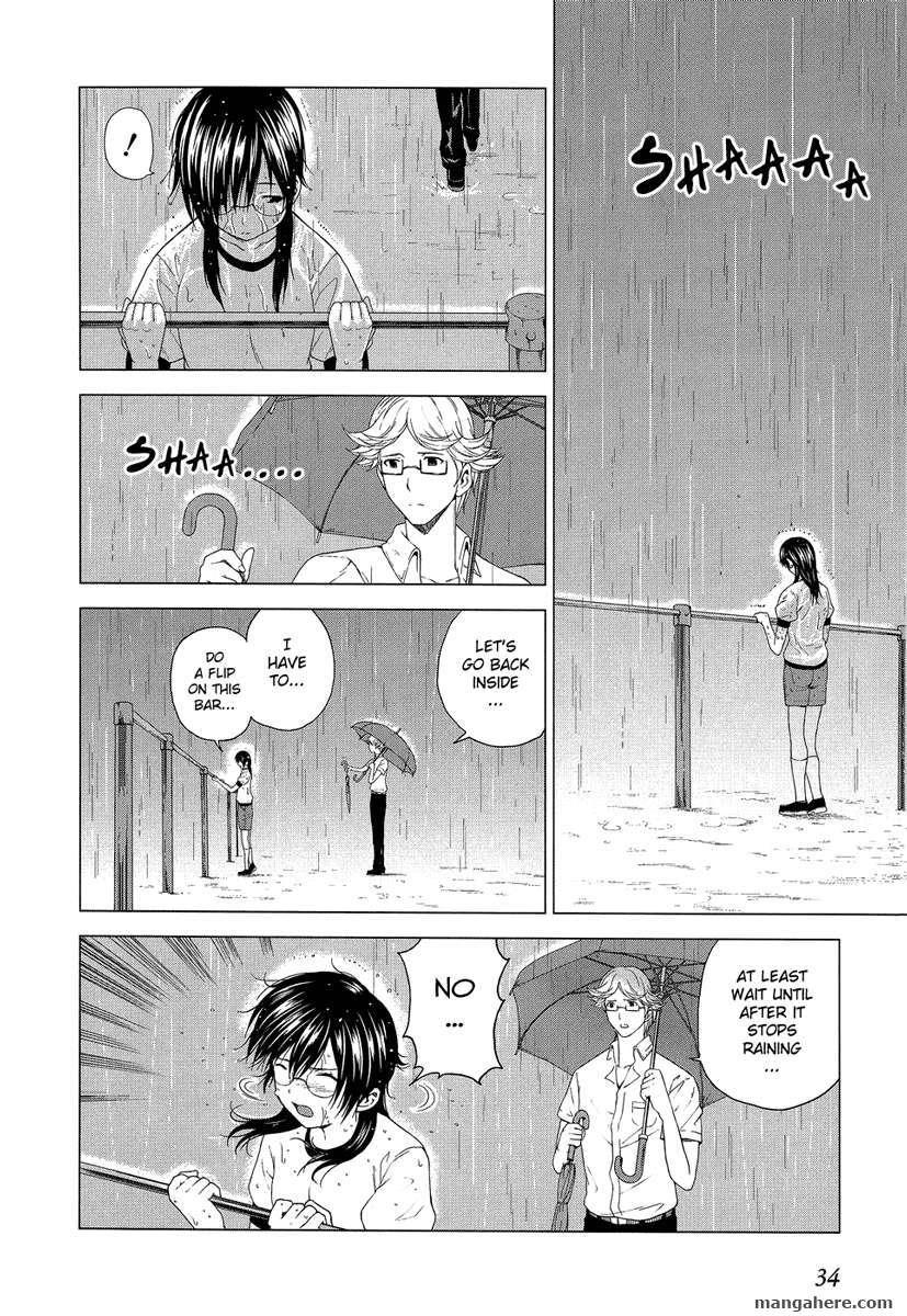 Gyakusou Shoujo 7 Page 2