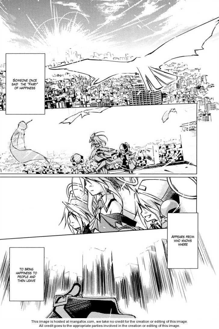 EArTh 3 Page 1