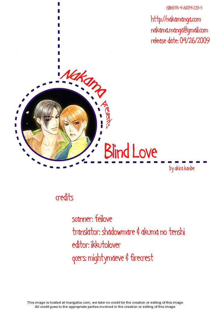 Blind Love 3 Page 4